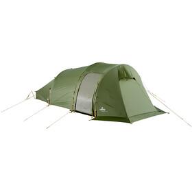 Nomad Tellem 3 LW Tente, calliste green